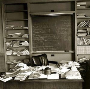 Ufficio di Einstein