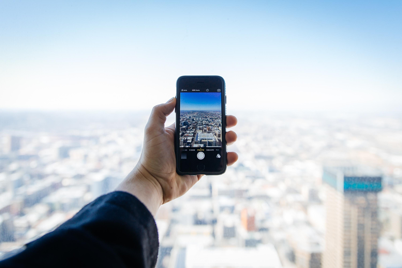 La fotografia nell'era digitale