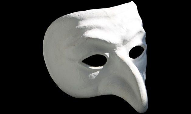 L'arte delle maschere veneziane