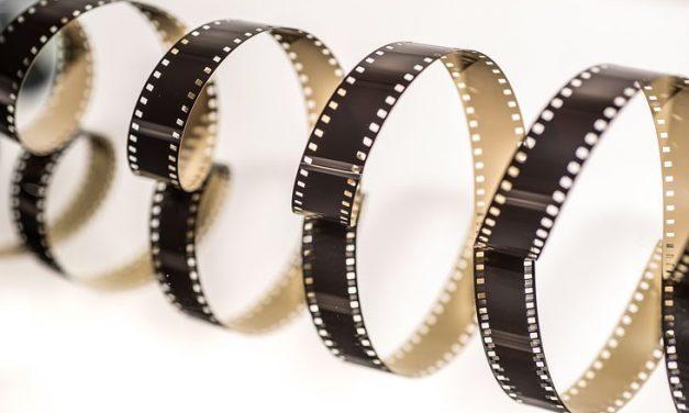 I 5 migliori film nella storia del cinema