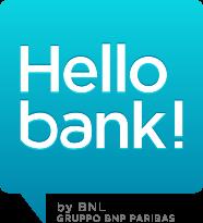 Conto Corrente Hello Bank!
