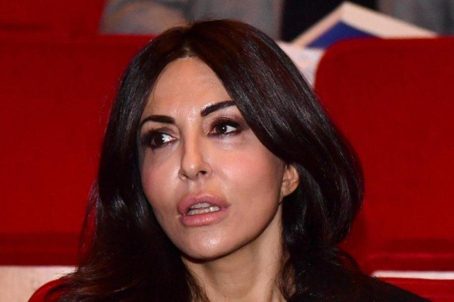 Sabrina Ferilli contro la censura e la scarsa libertà nel mondo dello spettacolo