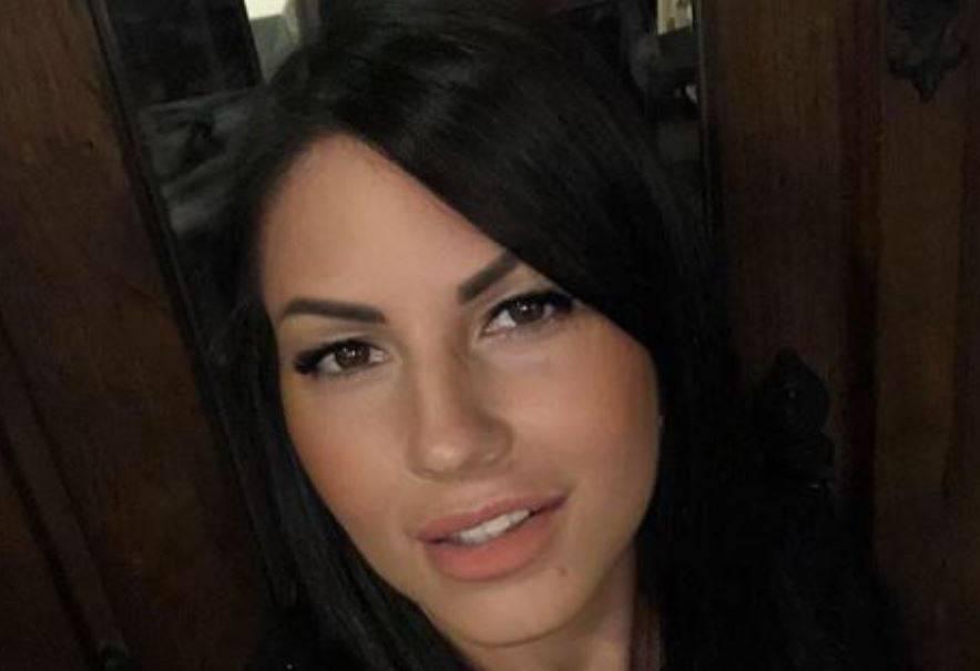 Eliana Michelazzo Simone Coppi