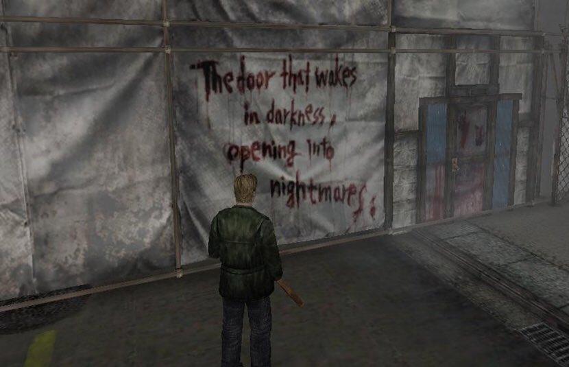 Un nuovo Silent Hill in arrivo?