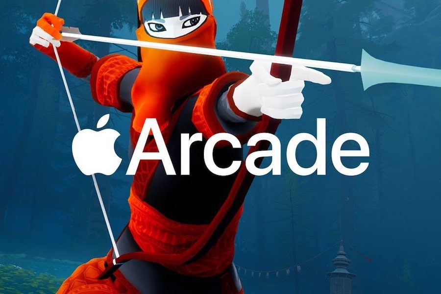 Apple Arcade già disponibile nella beta di IOS 13