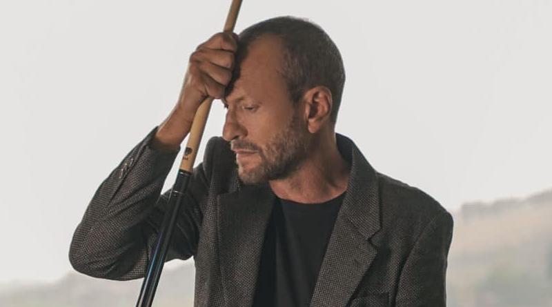 Biagio Antonacci torna con il nuovo album in Studio