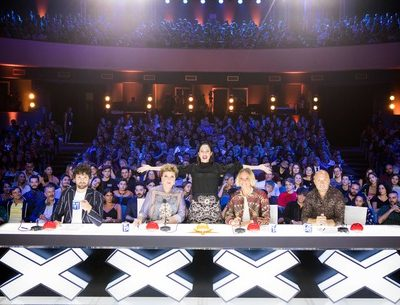 Italia's got talent: ecco la giuria ufficiale