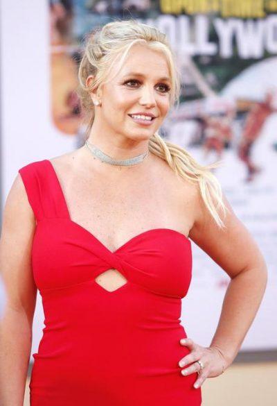 La strana storia di Britney Spears